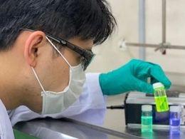 OLED|打破默克垄断  Solus尖端材料向LGD供应HTL核心层材料