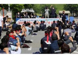 突发:三星显示员工将罢工