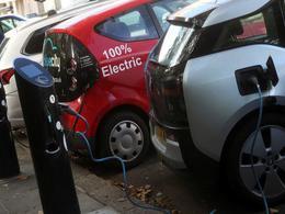 消息称英国正与三星LG等公司谈判,拟建巨型动力电池工厂