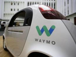 Waymo融资25亿美元,谷歌的硬件之路要崛起了?