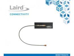 贸泽开售Laird Connectivity适用于Wi-Fi 6E频率的全新Mini NanoBlade Flex 6E