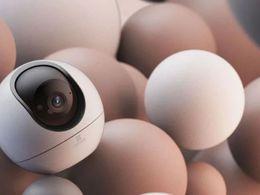 超感知画面+算法商店?萤石想让家庭安全像手机一样易用且强大