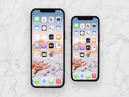 小尺寸手机已经没落?iPhone 12 mini或二季度开始停产