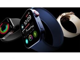 最新Apple Watch将配备血糖和体温传感器