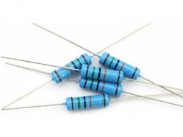 色环电阻怎样识别 色环电阻识别方法
