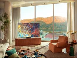 宿敌结盟?传三星采购LGD面板进军OLED电视市场