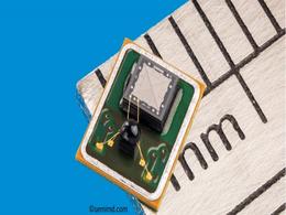 IC Insights:全球MEMS今年销售额将达创纪录的159 亿美元