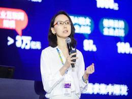 """中兴通讯首席发展官崔丽入选福布斯中国2021年""""中国科技女性榜"""""""