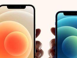 iPhone 13用上指纹识别,想干掉刘海!?