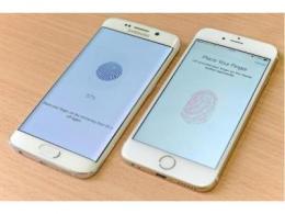 新iPhone有望加入指纹解锁 Face ID与屏下指纹技术的结合