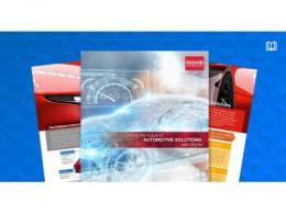 贸泽与ROHM携手推出全新电子书 介绍下一代电动汽车的电源解决方案