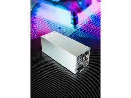 数字可编程三相5kW AC-DC电源, 提供紧凑灵活的解决方案-无需中性连接
