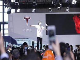 """特斯拉在中国召回部分Model 3,坚称""""与刹车失灵无关"""""""