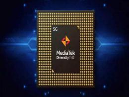 曝联发科天玑2000 4nm旗舰芯片明年上半年推出,已着手设计开发基于台积电3nm芯片