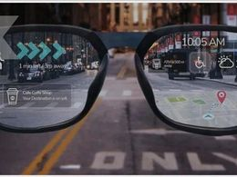 华为比苹果更需要 AR 眼镜