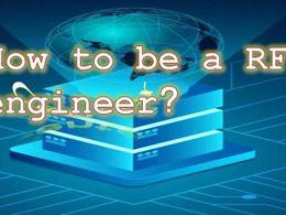 射频工程师究竟该如何入门?
