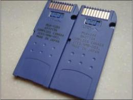 memory stick是什么卡 memory stick与sd卡的区别