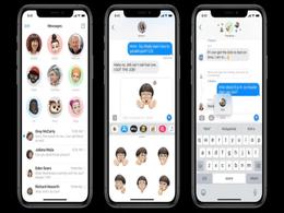 微软CEO:欢迎苹果将iMessage引入Win11系统