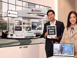 OLED | 三星显示、LGD下一阶段OLED投资计划不明,设备厂翘首以盼
