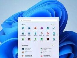 微软发布Windows 11,越来越像苹果了?