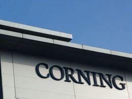 首次连涨两个季度,康宁宣布玻璃Q3再涨价