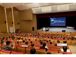 赛昉科技精彩亮相2021RISC-V中国峰会