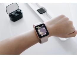 IDC:苹果公司仍在欧洲可穿戴设备市场上占据领先地位