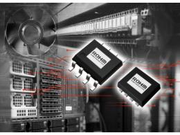 ROHM开发出实现超低导通电阻的新一代双极MOSFET