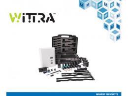 贸泽电子与Wittra 签订全球分销协议  进一步扩展物联网产品阵容