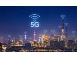 中国电信刘桂清:已开通5G共享基站40万站