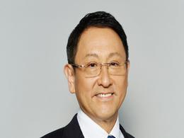 丰田总裁个人向自动驾驶智慧城市投资4,530万美元