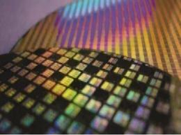 8英寸硅晶圆下半年看涨10%