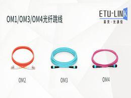 OM2、OM3、OM4多模光纤哪一种更好?