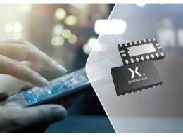 Nexperia全球最小且最薄的14、16、20和24引脚标准逻辑DHXQFN封装