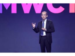 中兴总裁徐子阳最新公布:5G应用进入迭代发展期
