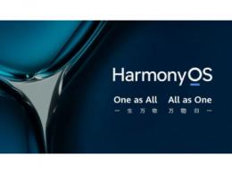 华为鸿蒙哪里不一样,官方科普HarmonyOS 2/EMUI11 桌面玩法