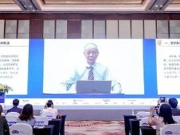 中国科学院院士郑有炓:显示功能泛化,Micro LED呈四大应用方向