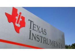 德州仪器宣布收购12寸晶圆厂