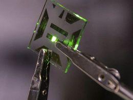 OLED | 新型电极提升20%OLED出光率,降低功耗,延长电池寿命