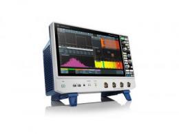 罗德与施瓦茨推出全新R&S RTO6示波器,提升易用性及性能使洞察信号更加即时