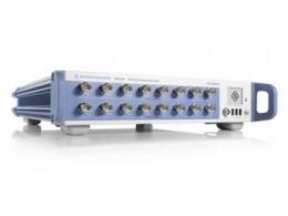罗德与施瓦茨公司在世界移动通信大会上使用 R&S®CMP180 展示 Wi-Fi 6E/Wi-Fi 7 测试