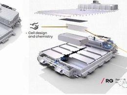 雷诺的电动汽车加速计划