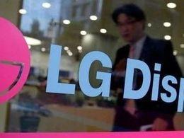欲加大iPhone面板供应,LGD下半年决定是否在G6 OLED产线投资LTPO制程