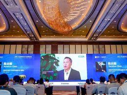 """中国光学光电子行业协会液晶分会理事长陈炎顺:""""屏之物联""""将助推显示产业从波动迈向成长"""