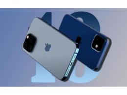 鸿海拿下仅70%的iPhone 13系列代工订单,立讯精密获得6.1吋iPhone 13 Pro约40%订单