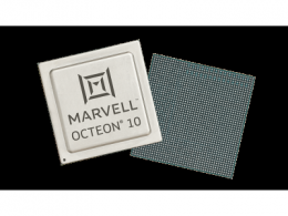 Marvell凭借业界首款5纳米数据处理器拓展OCTEON的领导地位