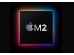 苹果加快自研处理器  M1X、M2齐曝光 GPU大升级
