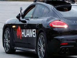 拒绝与华为合作自动驾驶,上汽们在怕什么?