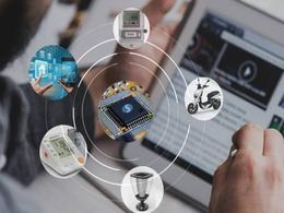 AMOLED显示驱动芯片销售倍增,中颖电子H1净利预增58%-65%