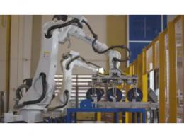 武汉光谷:中国最大激光设备制造基地之一